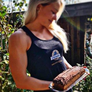 Low Carb Schokoladenkuchen 4 49
