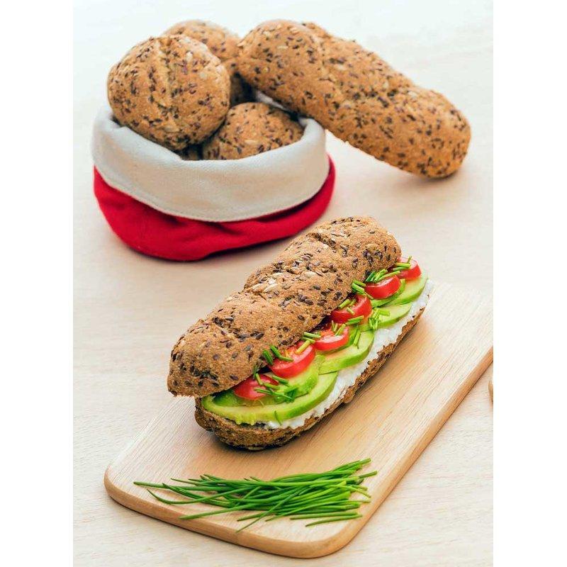 Paleo Bread  Baking mix 300g-bag  Organic - EG-Öko-cert